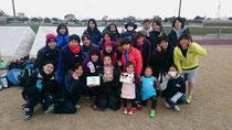 2017/3/25,26 刈谷レディースサッカーフェスティバル