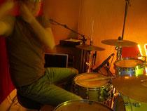 Drums Rothenburgsort - 2009