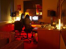 Regieraum Luisenweg - 2006