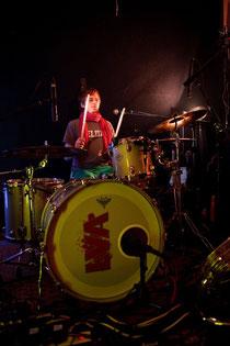 Drums 2010