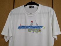 大会記念Tシャツ