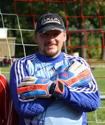 Nicht nur ein Futsal-Torwartgott, ohne Walter Paredes wäre Timmerhorn gänzlich punktlos