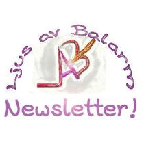 nuova newsletter