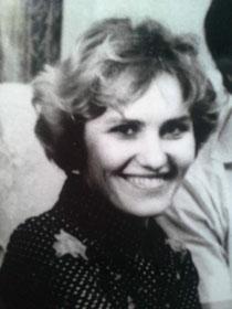 Лариса Загудай