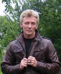 Сергей Спринцын
