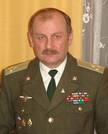 Александр Колотило