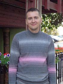 Андрей Янусов