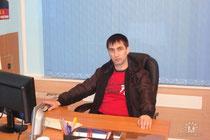Ravshan Mamajonov