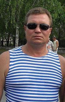 Олег Гвоздиков