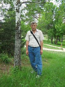Владимир Шаманов