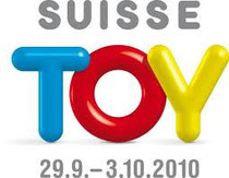Suisse Toy 2010 Logo