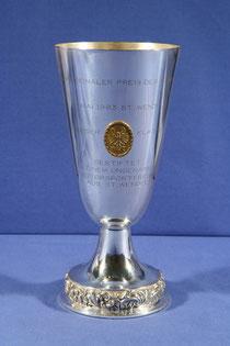 Siegerpokal John Hartle