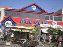 Restaurants à lacanau océan