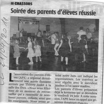 Article CL du 21/04/2011