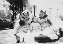 Camille et ses soeurs
