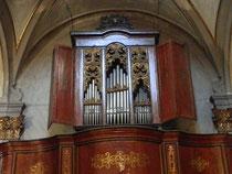 Organo Rubino 1751