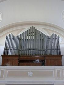 Organo Ruffatti