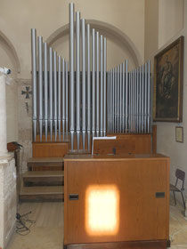 Organo Strozzi