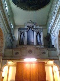 Organo Consoli