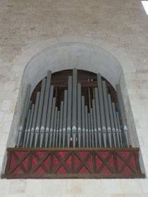 Organo Vegezzi- Bossi 1935