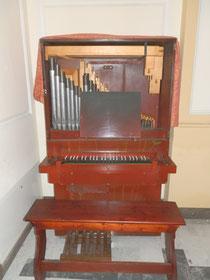 Organo Zanin