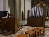 Organo Pinchi 1968 op. 271
