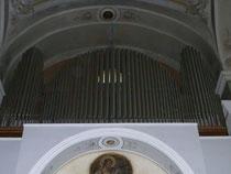 Organo Bevilacqua, 1975