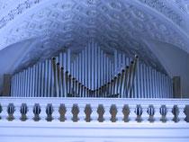 Organo Bevilacqua 1993