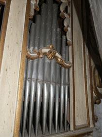 """Organo """"A.D. 1793"""""""