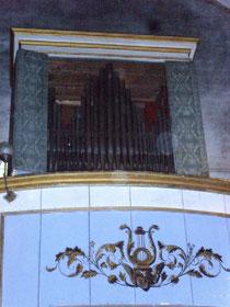 Organo Consoli, 1889