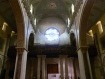 Organo Vegezzi Bossi, 1905