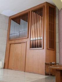 Organo Mascioni, 1969