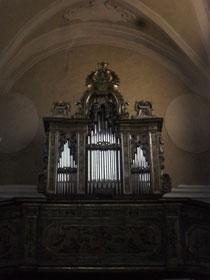 Organo De Simone attr.