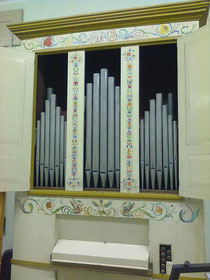 Organo Toselli, 1844