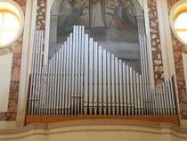 Organo consoli, 1910
