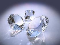 Jede/r Mitarbeiter/in ist ein Diamant!
