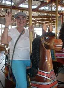 New York State Museum's Carousel