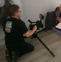 De opname en productie is mede mogelijk gemaakt door Zwartjes In Beeld (ZIB)