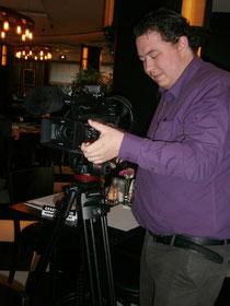 Cameraploeg RTV Utrecht