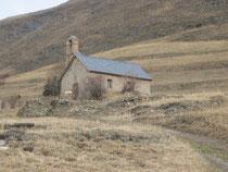 chapelle des Rivets - photo JM DABOURDY