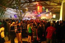 SoundShake 2012: Full House in Neuhofen :-)