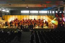 Konzert der Musikkapelle Mauer am 29. Juni 2013
