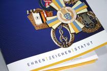 Ehrenzeichenstatut des Niederösterreichischen Blasmusikverbandes