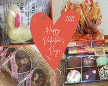 バレンタインコレクション