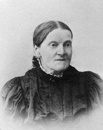 Sophie Hebel geb. Münscher