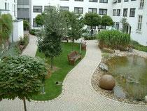 Altenheim in Regensburg