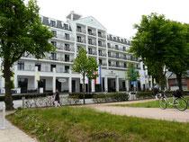 Hotelresidenz Kühlungsborn