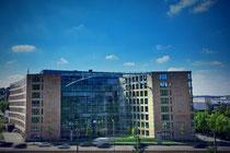 OASIS 3 Bürokomplex / Stuttgart