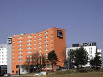 nh-Hotel Stuttgart Airport