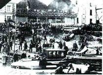Le Club en 1898